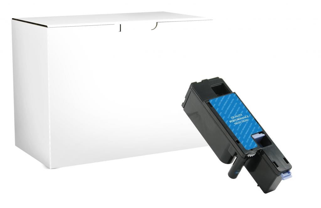 Dell E525 Cyan Toner Cartridge