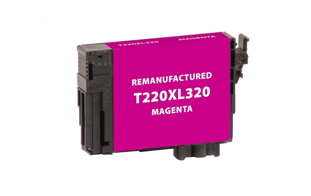 Magenta Ink Cartridge for Epson T220320/T220XL320