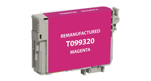 Magenta Ink Cartridge for Epson T099320
