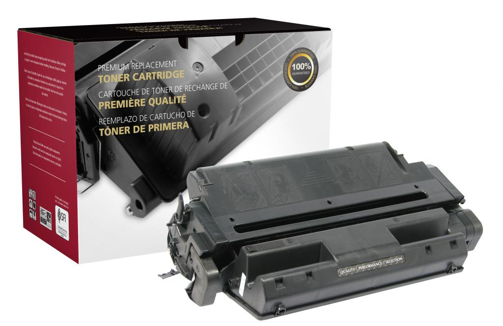 Extended Yield Toner Cartridge for HP C3909X (HP 09X)