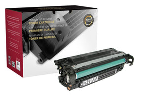 High Yield Black Toner Cartridge for HP CE400X (HP 507X)