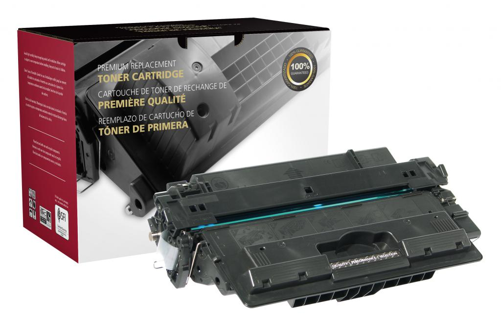 High Yield Toner Cartridge for HP CF214X (HP 14X)