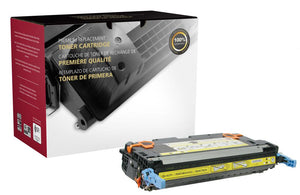 Yellow Toner Cartridge for HP Q5952A (HP 643A)