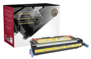 Yellow Toner Cartridge for HP Q7562A (HP 314A)