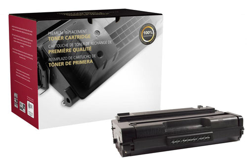 High Yield Toner Cartridge for Ricoh 406465/406464
