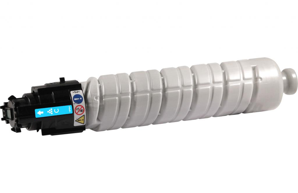 Magenta Toner Cartridge for Ricoh 821107