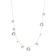 Dance Winter Dew Necklace