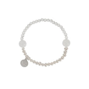 Fairytale Winter Oak Single Bracelet