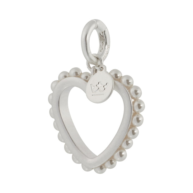 Fairytale Butter Cookie Pearl Charm