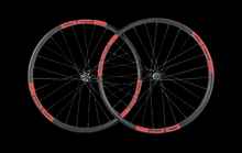 Load image into Gallery viewer, 27.5er DCB Carbon MTB Wheels XC/Trail or AM/Enduro rims DT240 hubs
