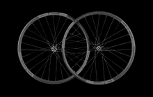 Load image into Gallery viewer, 27.5er DCB Carbon MTB Wheels XC/Trail or AM/Enduro rims with Fastace DH820 hubs