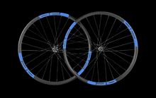 Load image into Gallery viewer, DCB 27.5 Carbon MTB Wheels XC/Trail or AM/Enduro with Bitex hubs