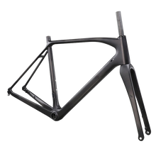 Load image into Gallery viewer, DCB 700 carbon gravel fame, Scott Addict gravel, CX