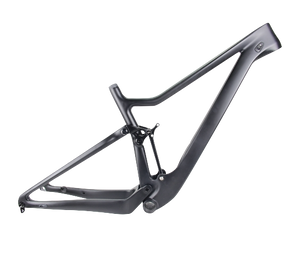 DCB F100 Scott Spark Style Carbon Full Suspension Frame 29er or 27.5+