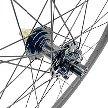 Load image into Gallery viewer, DCB 29er Carbon MTB Wheels XC/Trail with Bitex hubs