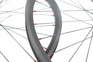 DCB 29er Carbon MTB Wheels XC Trail with Hope Pro 4 hubs