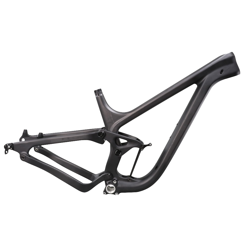 DCB F150 Trek Slash Style Carbon Full Suspension Frame 29er or 27.5+