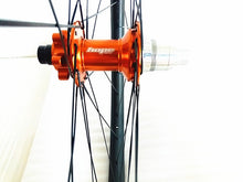 Load image into Gallery viewer, 29er DCB Carbon MTB Wheels XC/Trail with Hope Pro 4 hubs