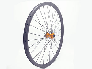 27.5 DCB Carbon MTB Wheels XC/Trail or AM/Enduro rims with Hope Pro 4 hubs