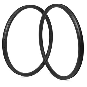 DCB 27.5 Carbon Rims XC Trail or AM Enduro, multiple options