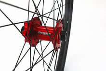 Load image into Gallery viewer, 27.5 DCB Carbon MTB Wheels XC/Trail or AM/Enduro rims with Hope Pro 4 hubs