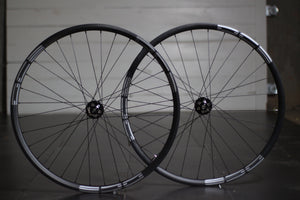DCB 29er Carbon MTB Wheels XC/Trail with Bitex hubs