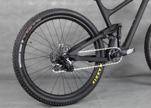Load image into Gallery viewer, 29er DCB F130 Trek Fuel Style Carbon Complete Trail Mountain Bike Full Suspension
