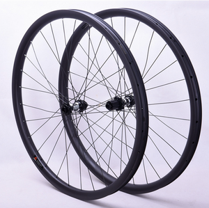 DCB 29er Carbon MTB Wheels XC Trail with DT350 hubs