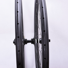 Load image into Gallery viewer, 27.5 Carbon MTB Wheels DT 350