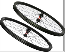 Load image into Gallery viewer, DCB 29er Carbon MTB Wheels XC/Trail DT240 hubs
