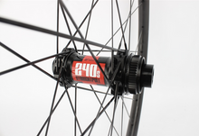 Load image into Gallery viewer, DCB 29er Carbon MTB Wheels AM/Enduro DT240 hubs