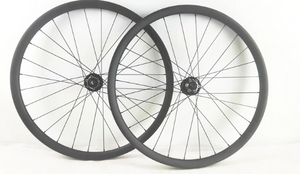 DCB 29er Carbon MTB Wheels AM/Enduro with Novatec hubs