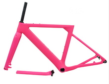 Load image into Gallery viewer, 700C or 27.5 DCB GRA700 Exploro Style Carbon Gravel/Road Frame
