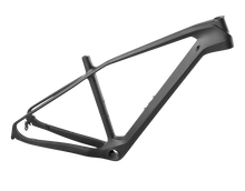 Load image into Gallery viewer, DCB XCT27 Felt Doctrine Style Carbon MTB Frame 27.5