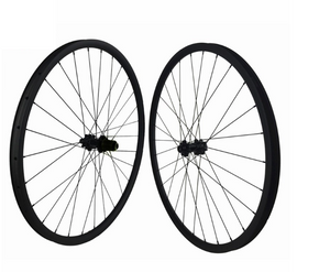 DCB 29er Carbon MTB Wheels AM/Enduro with i9 Style Fastace DH820 hubs