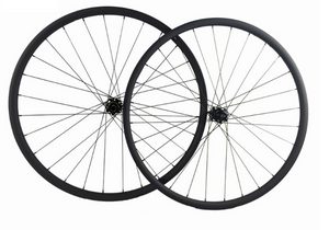 29er DCB Carbon MTB Wheels AM/Enduro with Fastace DH820 hubs