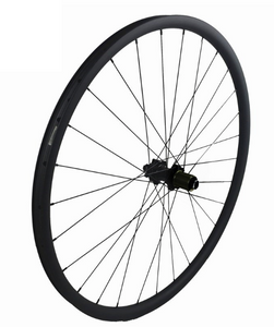 27.5er DCB Carbon MTB Wheels XC/Trail or AM/Enduro rims with Fastace DH820 hubs