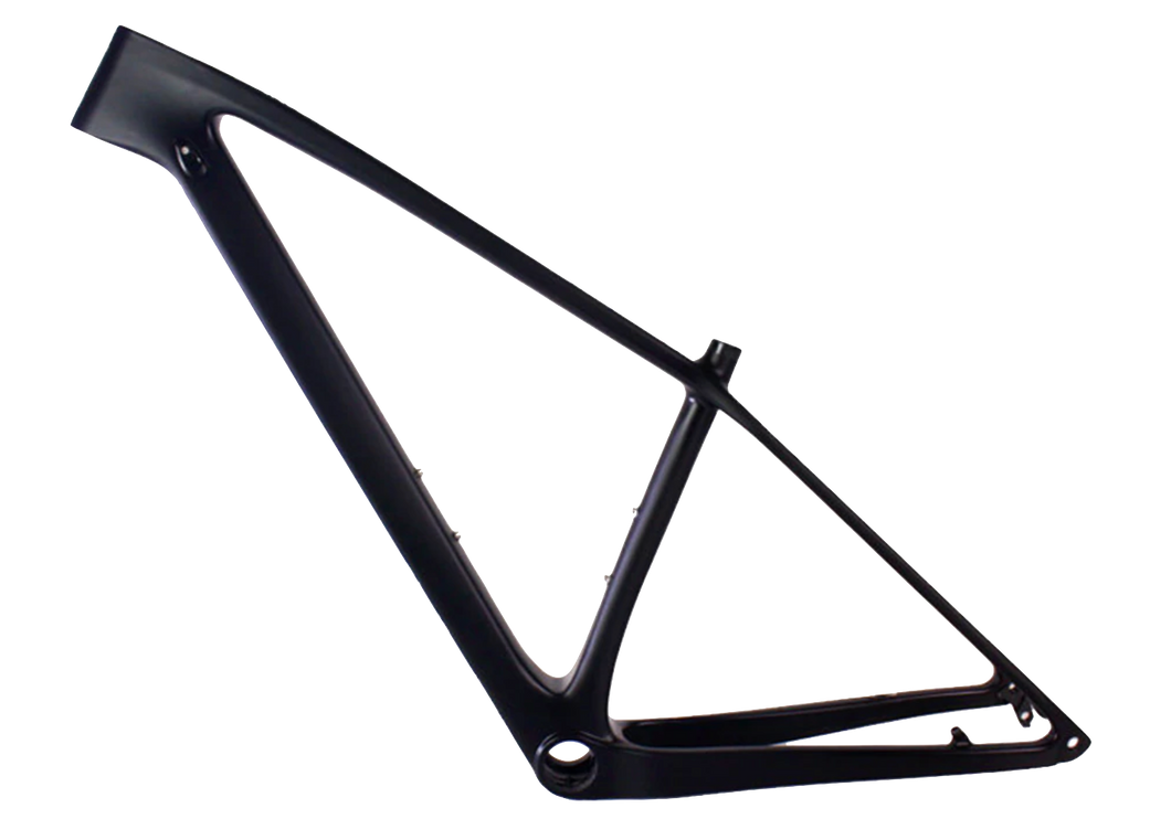 29er DCB XCR29 SS One 9 RDO Style Single Speed Carbon MTB Frame