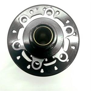 Novatec 792 Rear Hub