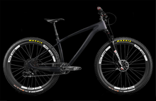 Load image into Gallery viewer, 29er DCB XCT29 Santa Cruz Chameleon Style Complete Carbon Trail Mountain Bike Hardtail