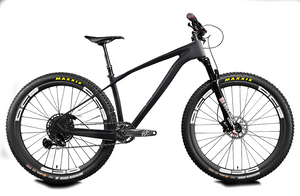 29er DCB XCT29 Santa Cruz Chameleon Style Complete Carbon Trail Mountain Bike Hardtail