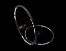 Load image into Gallery viewer, 29er DCB Carbon MTB Ultralight Wheels Novatec Hubs Shimano Driver