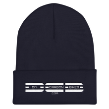Load image into Gallery viewer, DCB Cuffed Beanie