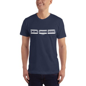 DCB Comfortable American Apparel T-Shirt