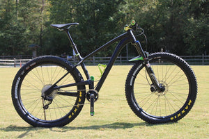 29er DIY Carbon Bike PT29 Boost Trail Mountain Bike