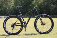 Load image into Gallery viewer, DCB PT29 Trek Stache Style Carbon MTB Plus Frame 29er, 29+, or 27.5+