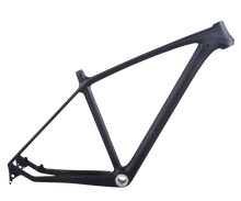 Load image into Gallery viewer, DCB XCT29 Felt Doctrine Style Carbon MTB Frame 29er