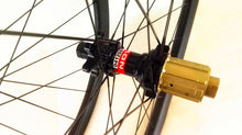 Load image into Gallery viewer, DCB 29er Carbon MTB Ultralight Wheels Various Hubs