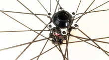 Load image into Gallery viewer, 700c DCB Carbon CX/Gravel/Road Disc Wheels with Various Hubs