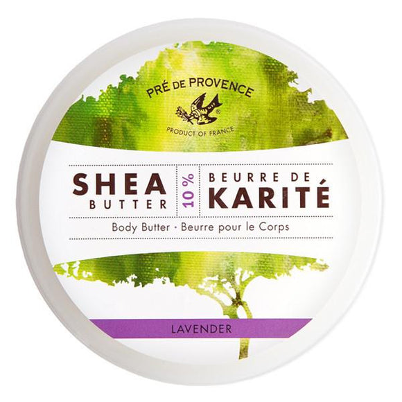 Lavender Shea Body Butter